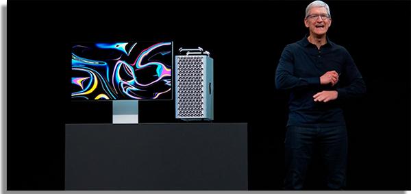 meet the new apple computer