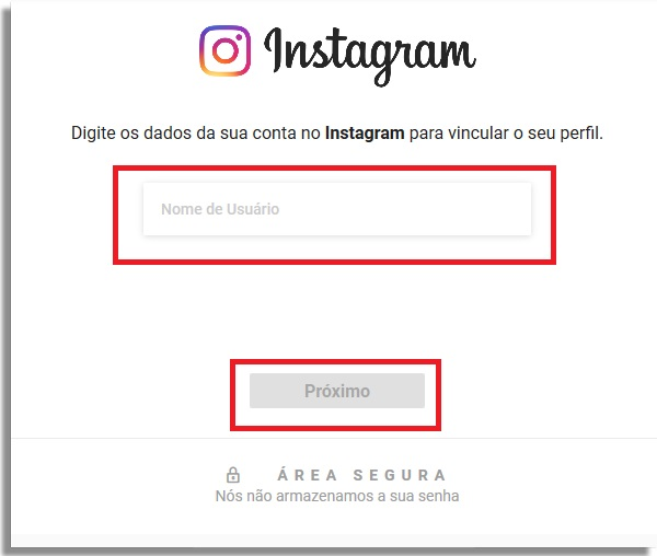 How to automatically follow in Instagram register
