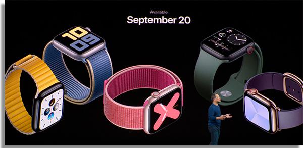 iphone 11 watch