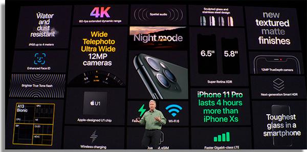 iphone 11 performancepro