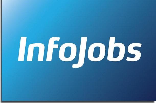 infojobs applications