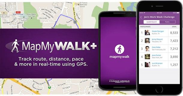 app track walks