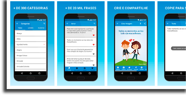 Phrases and Status Phrase Apps