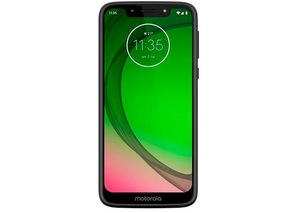 Motorola smartphone play version