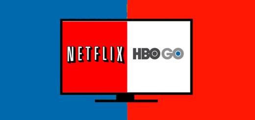 Netflix vs HBO Go: Qual o melhor serviço de streaming?