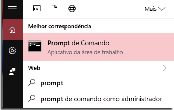 command prompt in windows