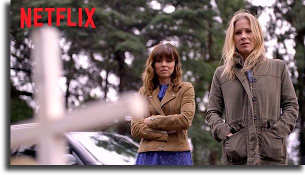 Dial Friend to Kill Most Popular Series on Netflix