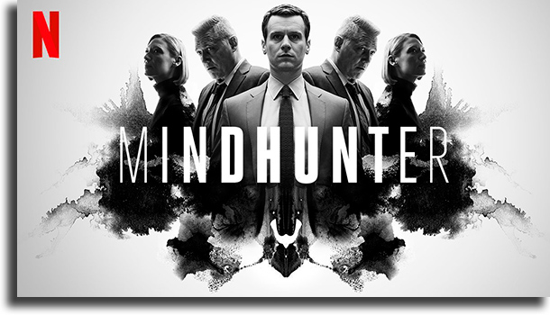 Mindhunter most popular series on Netflix