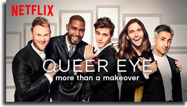Queer Eye (fourth season)