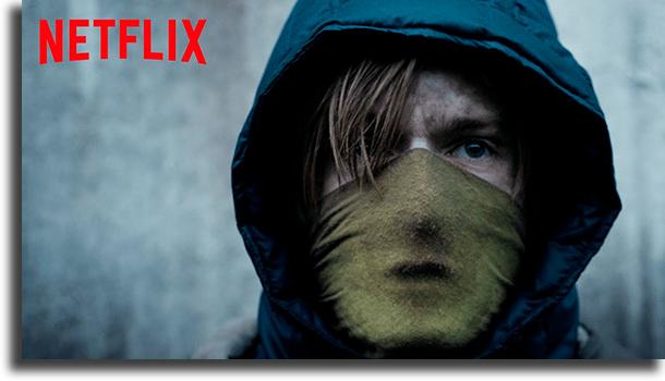 Dark most popular series on Netflix