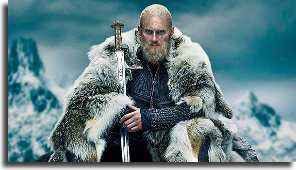 Vikings best series to do marathon