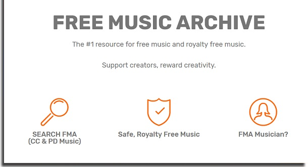 download free music legally free music archive
