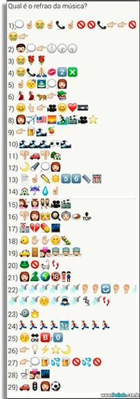 Chorus challenge best challenge games for WhatsApp