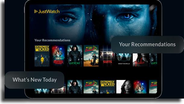 Justwatch Amazon Prime
