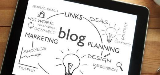 Como criar um blog pessoal? Veja o passo a passo!