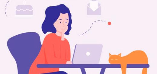 Quarentena: como trabalhar em casa com produtividade