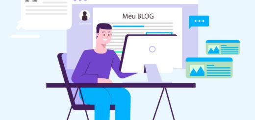 Como criar um blog grátis e fazer renda extra? [Guia Completo]