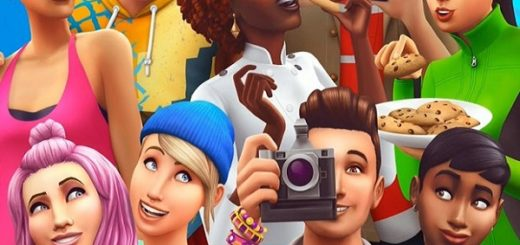 Saiba como diminuir e aumentar objetos em The Sims 4