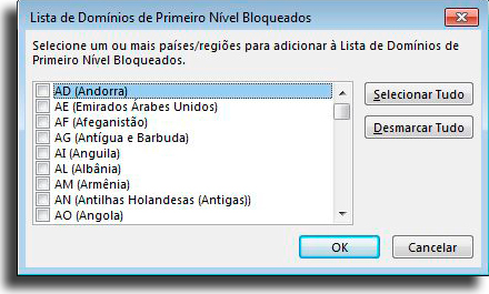 Block messages from certain countries How to block an email in Outlook