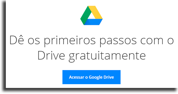Getting started with Google Drive apps