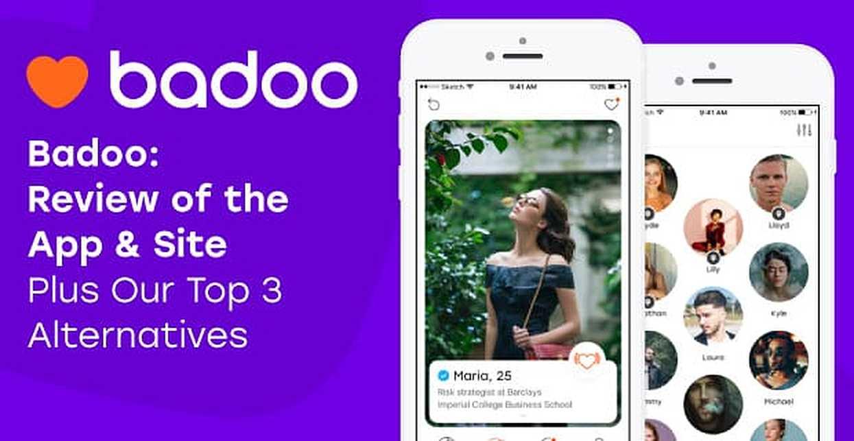 Baddo Badoo for