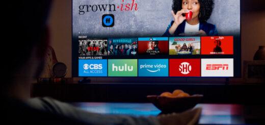 Amazon Prime Video na TV pelo Chromecast é possível?