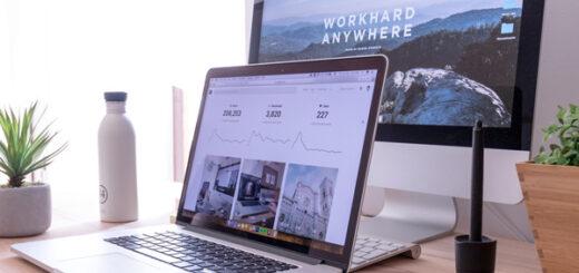 Como criar um site para ganhar dinheiro extra?