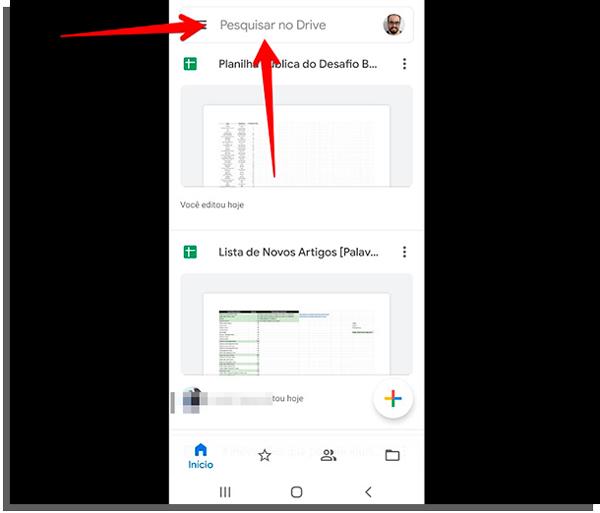 access google search