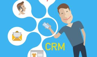 crm marketing cover