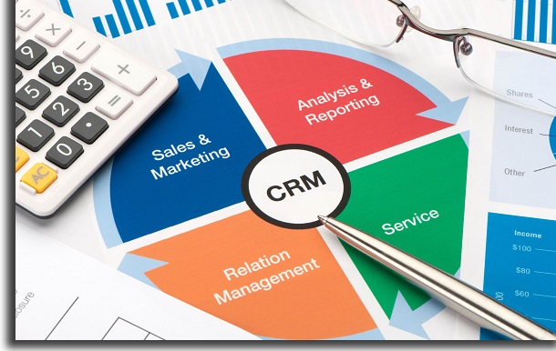 CRM is worth using