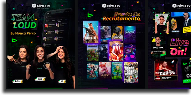 What is Nimo.tv? Facebook Gaming or Nimo