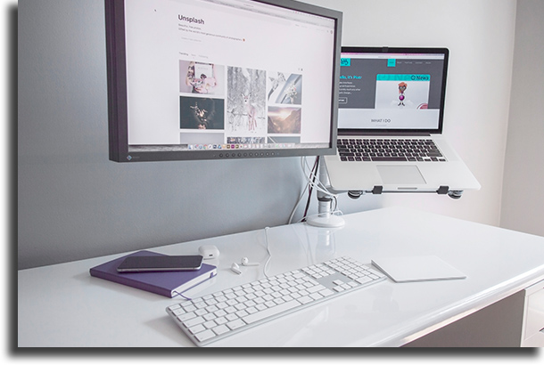 Organize the office stay focused on the home office