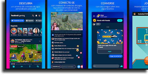 What is Facebook Gaming? Facebook Gaming or Nimo