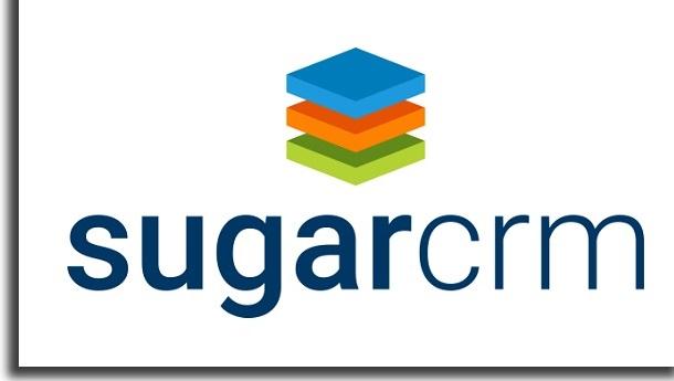 use sugarcrm