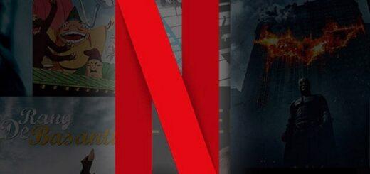Os 20 melhores filmes Netflix de romance
