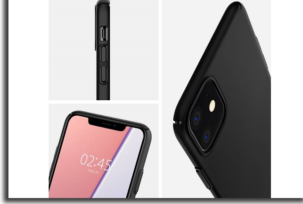 iphone 11 thin covers