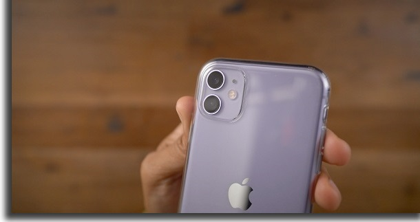 official apple cover