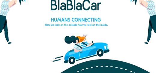 Como fazer renda extra no BlaBlaCar? [Passo a Passo]
