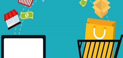 7 supermercados online com entregas de compras ao domicílio