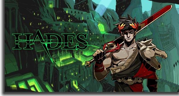 play Hades on pc