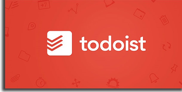 use todoist for remote work