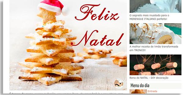 petitchef website screenshot