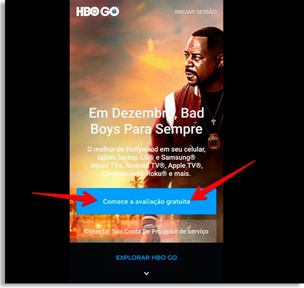 Hbo Go How To Watch On Samsung Smart Tv