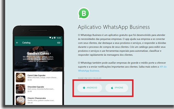 How To Download Whatsapp Business On Smartphone