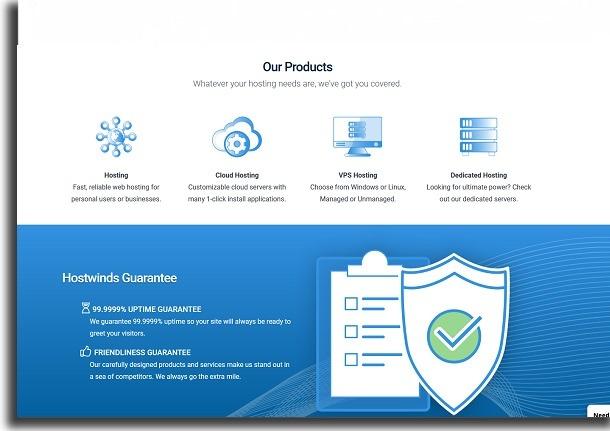 hosting provider tips