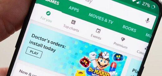 Controle parental no Google Play: como usar?