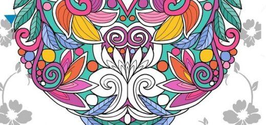 15 melhores apps grátis de desenhos para colorir