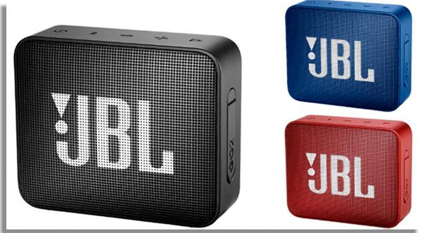 bluetooth go speaker
