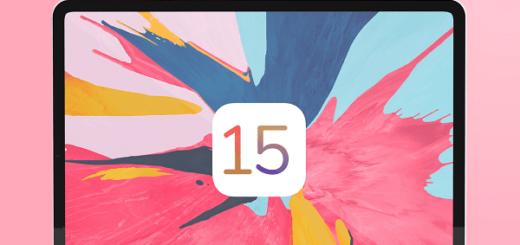 Saiba quais dispositivos receberão a atualização do iPadOS 15