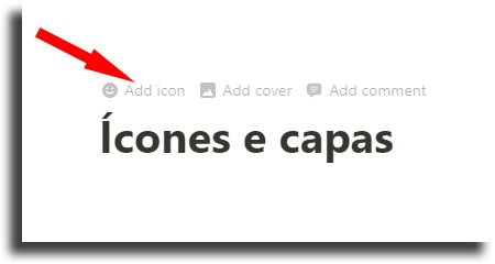 Notion Icons and Covers Tips and Tricks